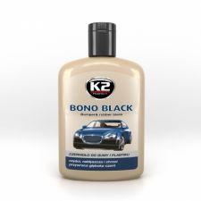 Полироль для черных бамперов К2 BONO BLACK 200мл