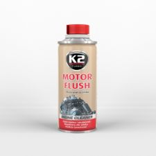 Промывка масляной системы K2 MOTOR FLUSH250мл