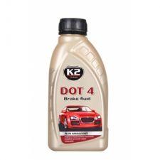 Тормозная жидкость К2 DOT4 500г
