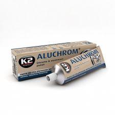 Полировальная паста К2 ALUCHROM 120г