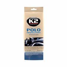 Cалфетки для чистки панелей К2 POLO PROTECTANT