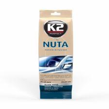 Салфетки для чистки стекол К2 NUTA