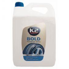 Очиститель шин К2 BOLD 5л