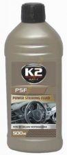 Жидкость системы гидроусилителя К2 POWER STEERING FLUID 500мл