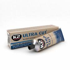 Полировальная паста К2 ULTRA CUT 100г