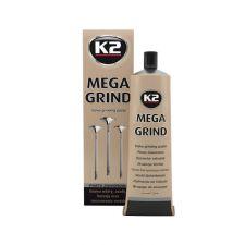 Паста для притирания клапанов  K2 Mega Grind 100 гр