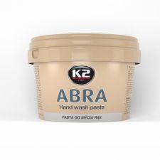 Паста для очистки рук К2 ABRA 500мл, 5кг