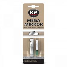 Клей для зеркал заднего вида К2 MEGA MIRROR 6мл