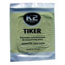 Салфетка антистатическая К2 TIKER