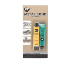Клей для металла эпоксид 2-х комп. K2 Metal Bond 56,7 гр