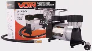 Компрессор VOIN АС-580 R17/30L